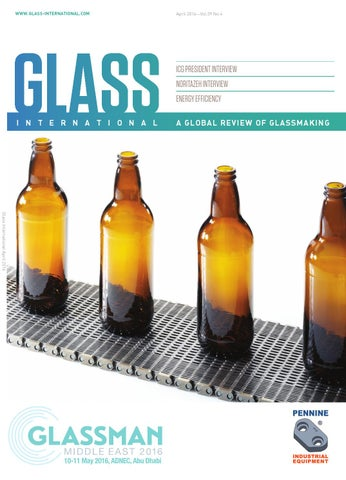Glass International April 2016 by Quartz - issuu
