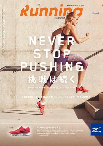 Running Mag 3 2016 by Sport Press issuu