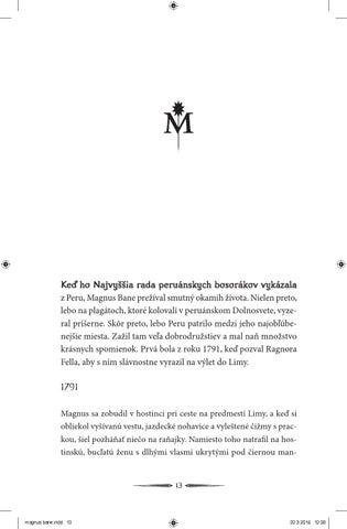 485b33713584 Magnus Bane. Zápisky veľkobosoráka - Cassandra Clare - ukážka by ...