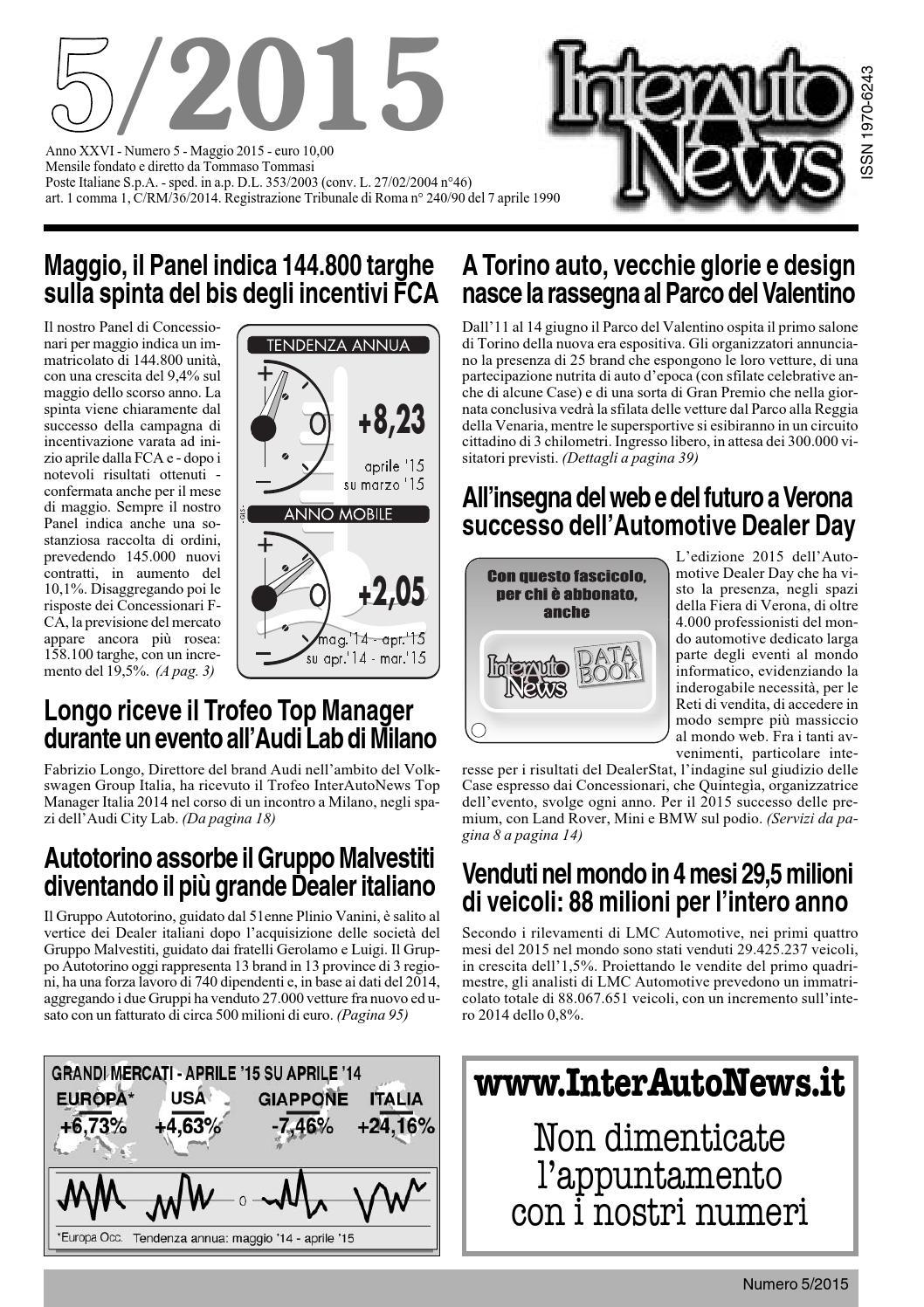 Ian 0515 By InterAutoNews Issuu