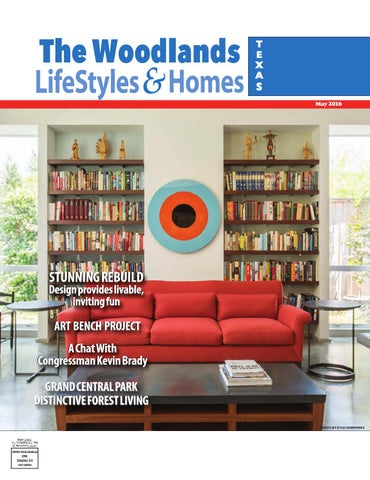 dd01d007 The Woodlands Lifestyles and Homes May 2016 by Lifestyles & Homes ...