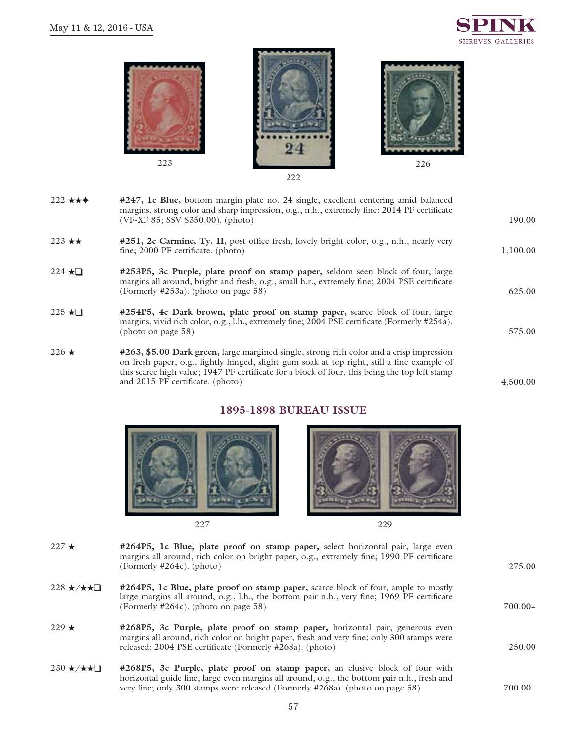 Still Pictures Are All Very Fine And >> The Philatelic Collector S Series Sale By Spink And Son Issuu