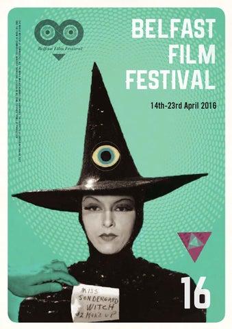87c7c128887 Belfast Film Festival 2016 by Nerve Centre - issuu