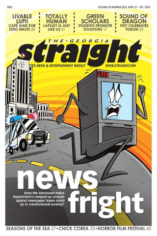 ba5223d983 The Georgia Straight -News Fright - April 21
