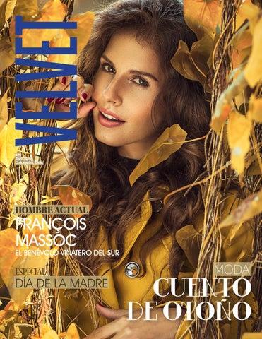 Revista 2016 Velvet 29 Issuu By Abril tzz8qw