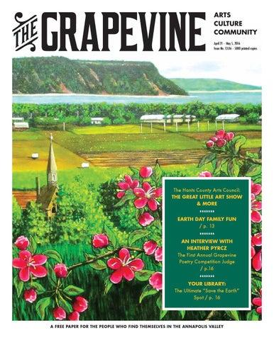 ARTS CULTURE COMMUNITY April 21 May 5 2016 Issue No 1306 5000 Printed Copies