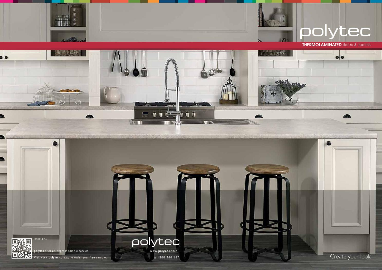 Kitchens U Build Polytec Thermo Doors By Kitchens U Build