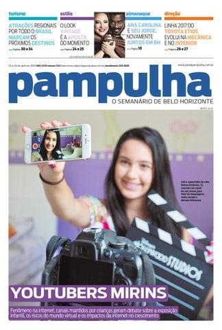 Pampulha - Sáb, 23 04 2016 by Tecnologia Sempre Editora - issuu 2816eddf0a