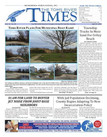 2016 04 23 the toms river times by micromedia publications issuu page 1 fandeluxe Images