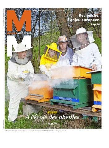 Migros magazin 17 2016 f aa by Migros-Genossenschafts-Bund - issuu 8648a55a8a10