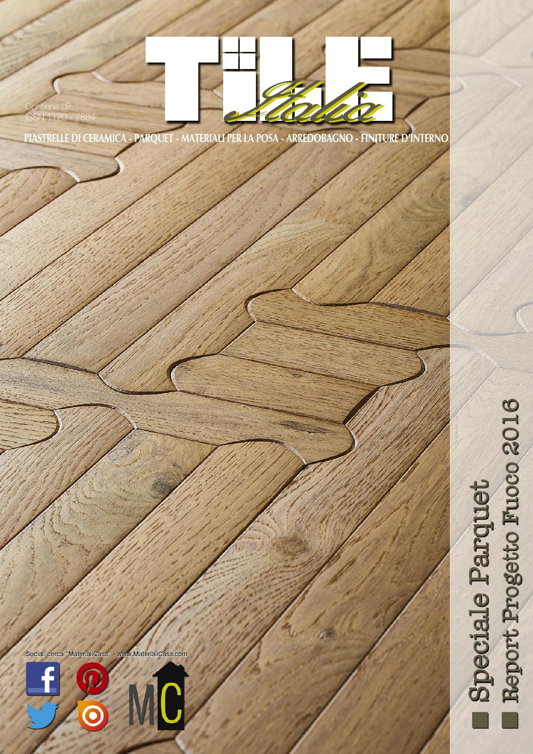 Parquet Prefinito Prezzi Ikea tile italia 2/2016 by tile edizioni - issuu