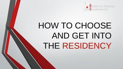 Pathology Residency Programs by Top Residency Programs - issuu