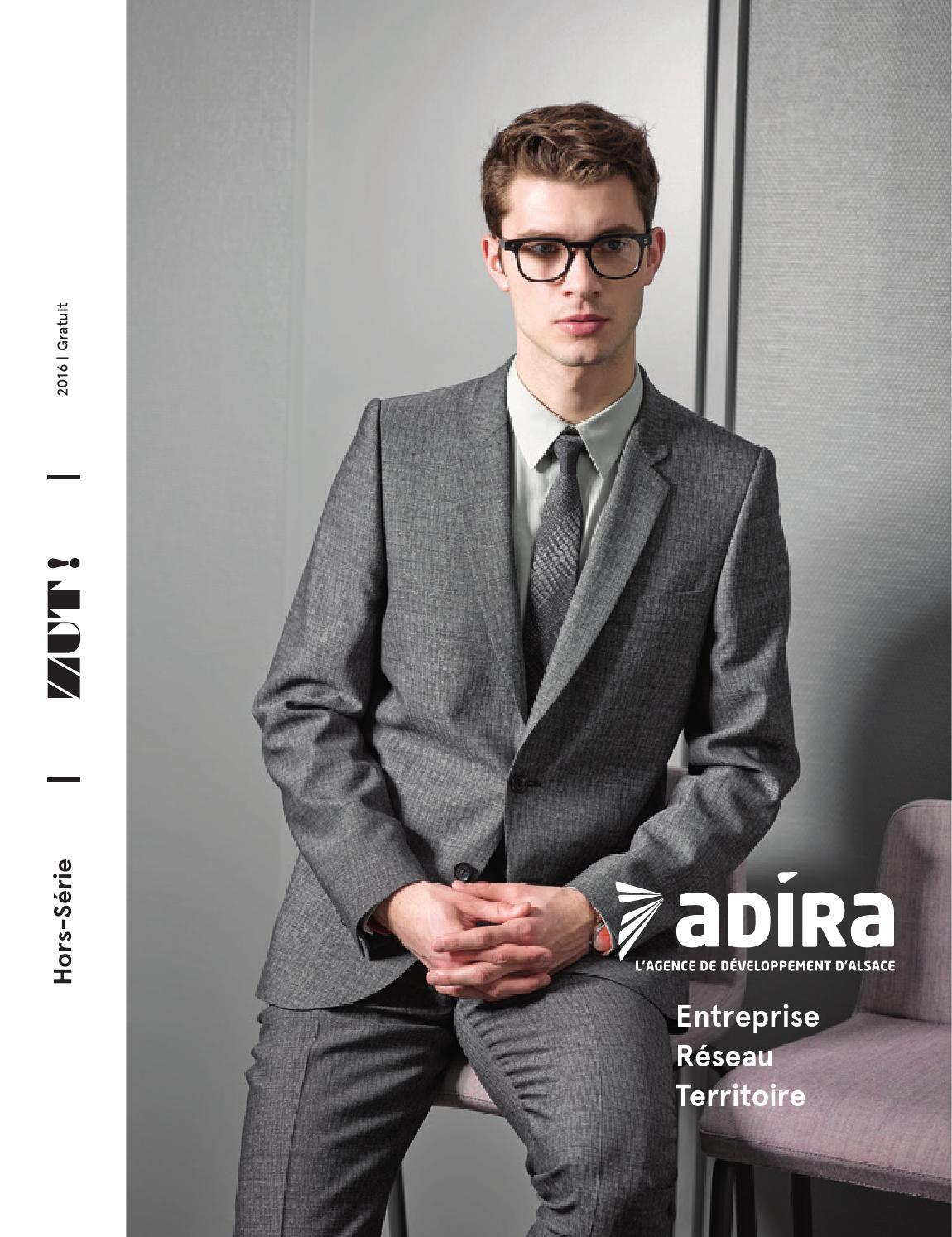 a2346ec600 ZUT ! Hors-Série ADIRA by Zut Magazine - issuu