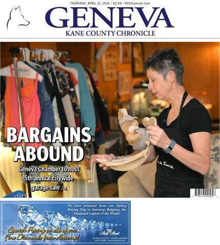 Page 1  sc 1 st  Issuu & KCG-4-21-16 by Shaw Media - issuu