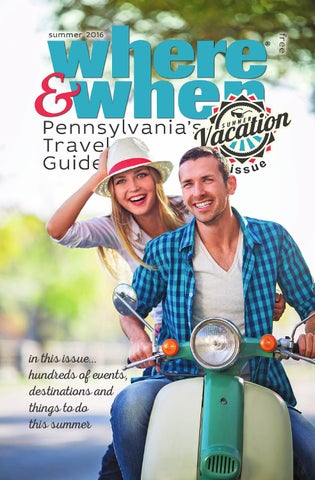 Where when pas travel guide summer 2016 by where when page 1 fandeluxe Image collections