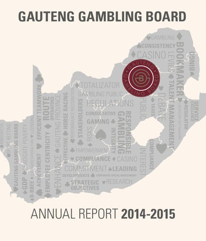 Gauteng gambling board address