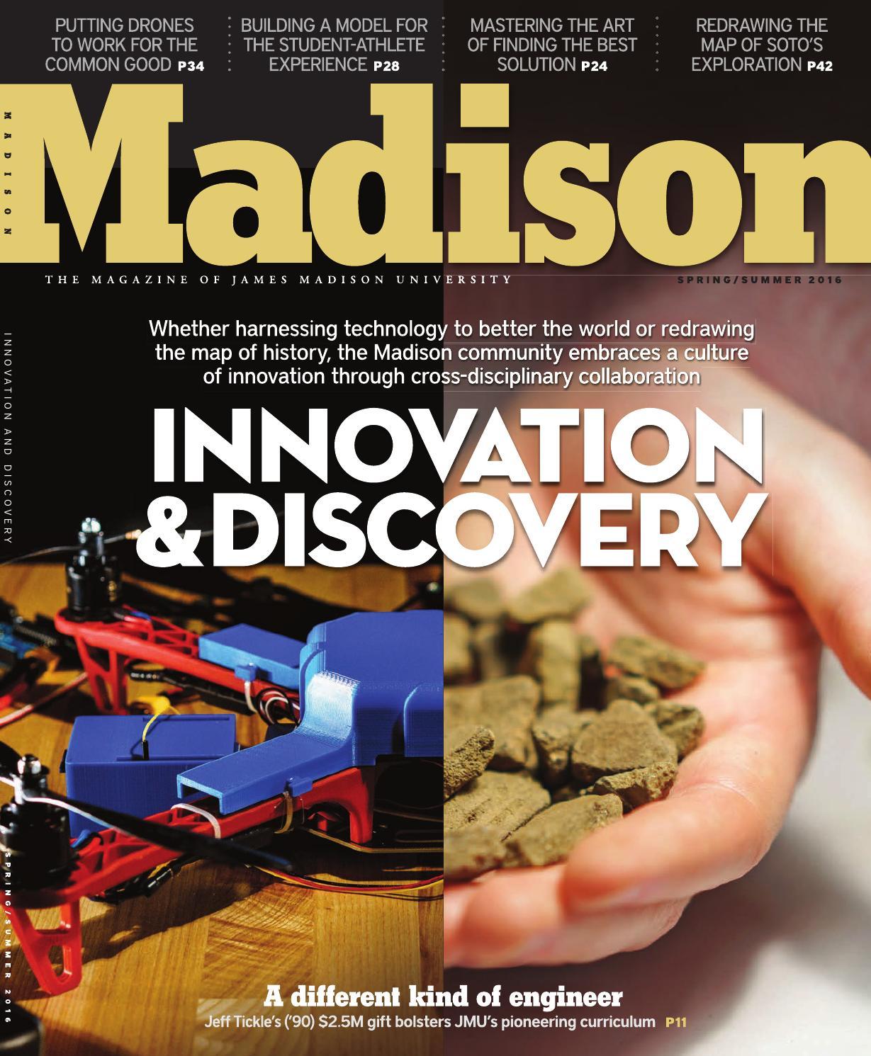 Jmu Academic Calendar 2022 2023.Madison Magazine Spring Summer 2016 By James Madison University Issuu