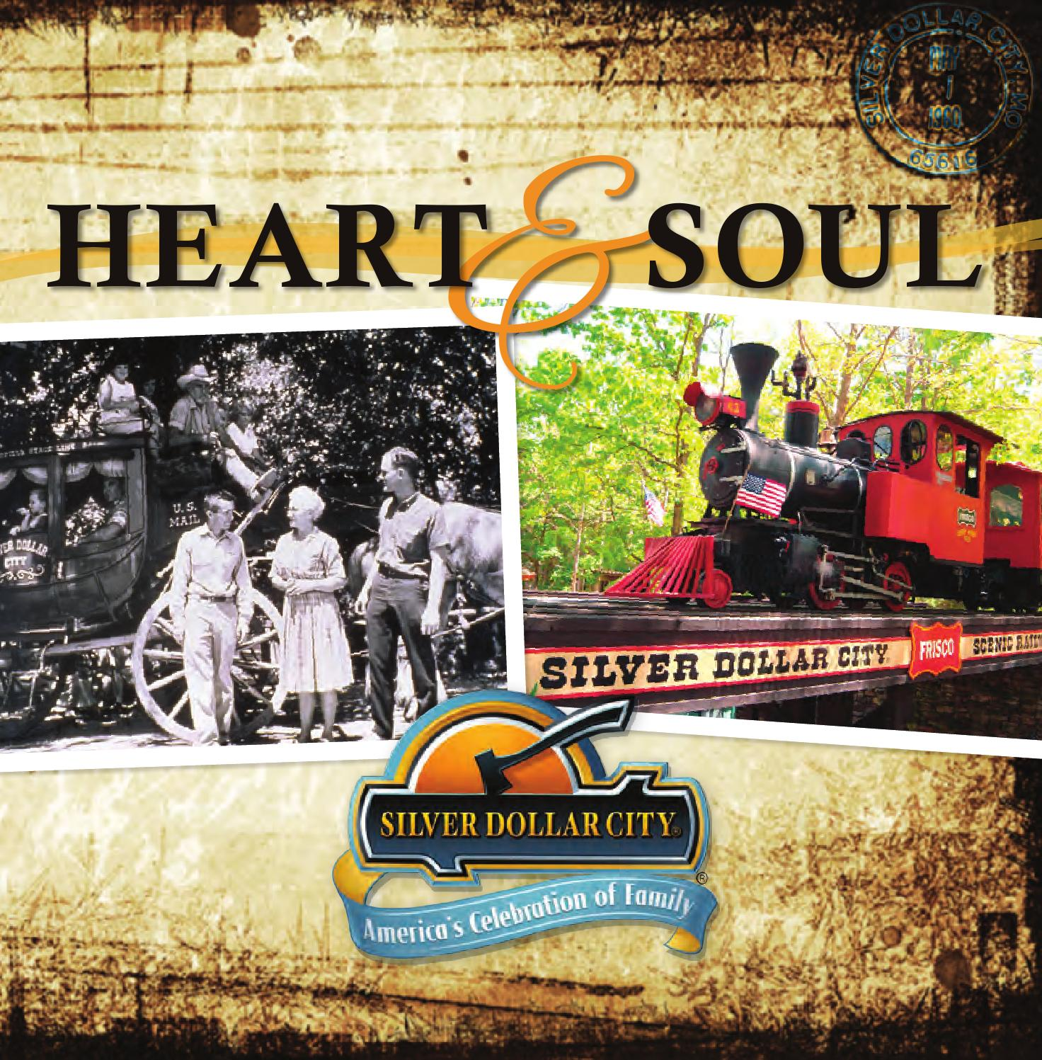 Silver Dollar City Heart & Soul By Missouri Life Magazine