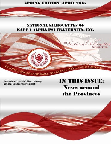 55a059dd8432 National Silhouettes of Kappa Alpha Psi Fraternity