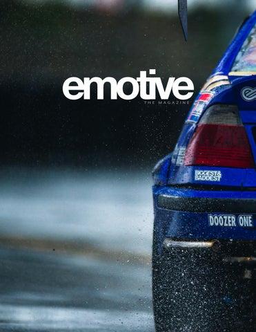 Emotive Magazine : 2016 Formula Drift Long Beach