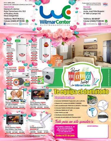 Revista wilmar center madre 2016 by Wilmar Center - issuu b8c537307c88