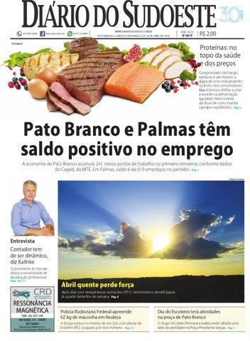 Diário do sudoeste 23 e 24 de abril de 2016 ed 6619 by Diário do ... 9aa3c3d8c9e