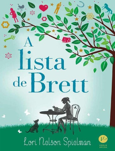 574b726c4f A lista de brett lori nelson spielman by Amanda De Souza - issuu