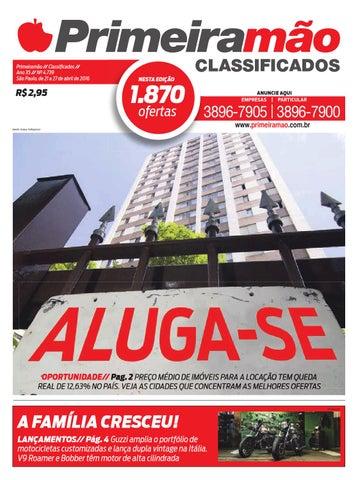 7df452d4e6 20160421 br primeiramaoclassificados by metro brazil - issuu