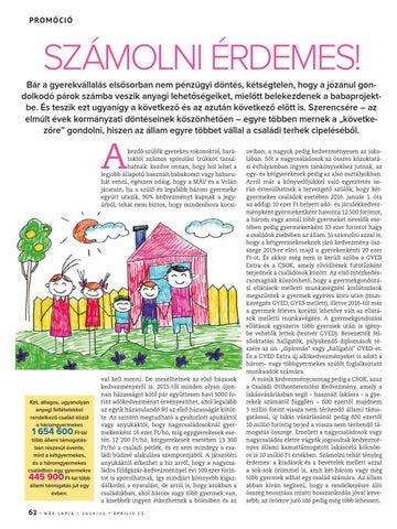 fefb677100 Nők lapja 13 április 2016 by Ari Molnar - issuu