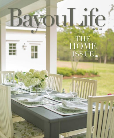 4597e4d41a0 BayouLife Magazine May 2016 by BayouLife Magazine - issuu
