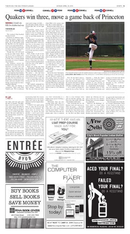 April 25 2015 by the daily pennsylvanian issuu page 9 malvernweather Gallery