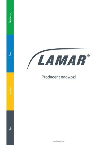 Pelna Oferta Lamar By Lamar Issuu