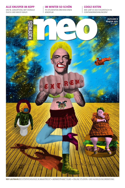 NEO 8 – Extrem by Klenkes neo - issuu
