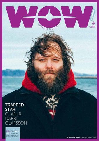 Wowair 2016 issue 2 by WOW air - issuu 399773132d83