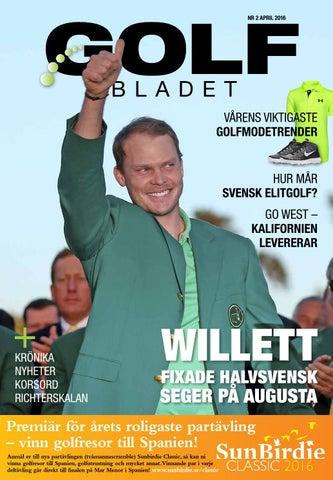 Stekheta svenskar raddade golffesten
