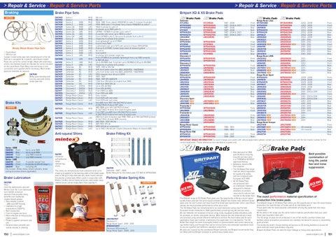 DA7411 Brake Pipe Set 1985 to 1991 LAND ROVER DEFENDER 90 RHD