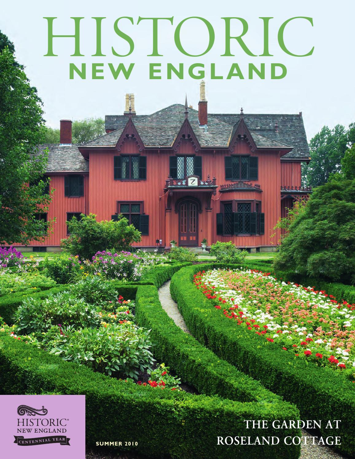 Early New England Families Study Project
