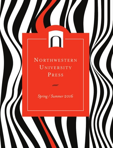 Spring 2016 catalog by northwestern university issuu page 1 fandeluxe Images