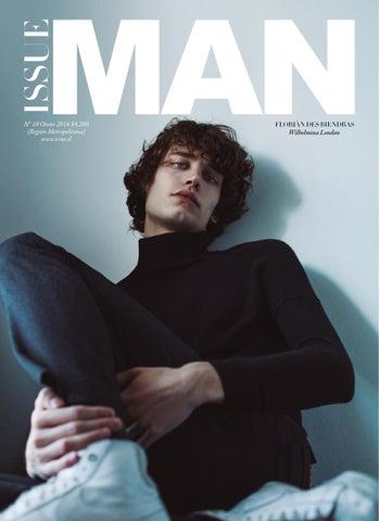 I MAN X by Roberto Torres M. - issuu fc229bb907a