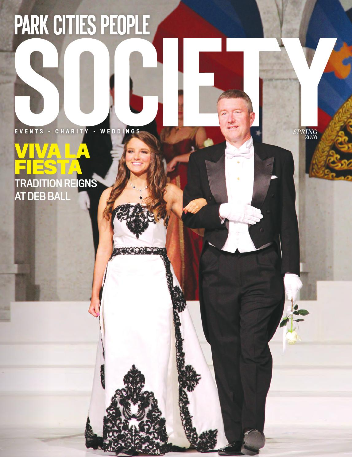 cc29a4342 Society Magazine - Spring 2016 by People Newspapers - issuu