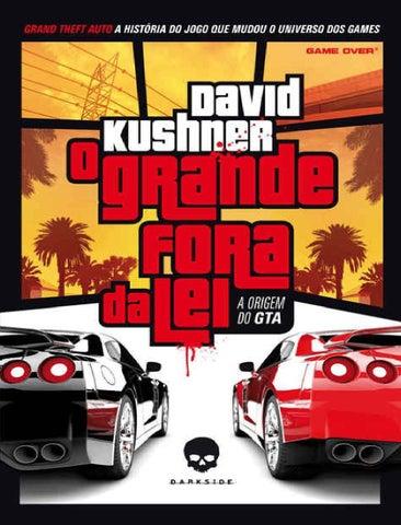 df6ab0625 O grande fora da lei a origem david kushner by jailton oliveira - issuu
