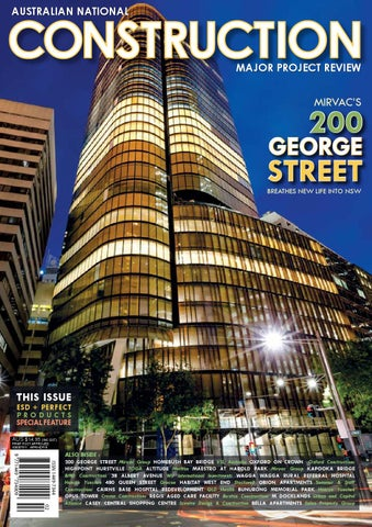 fd227b4718 Australian National Construction Review by Trade Media Group Ptd Ltd ...