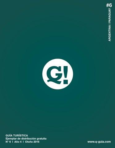 Q Guía Edición 6 Otoño 2016 By Q Guía Issuu