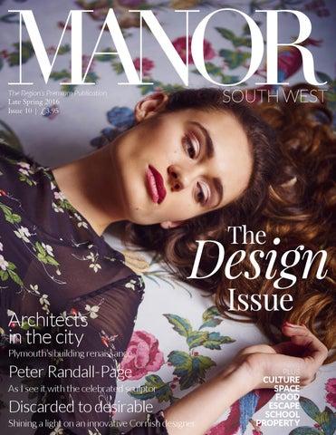 Page 1 & Manor 010 issuu 4 by MANOR - issuu