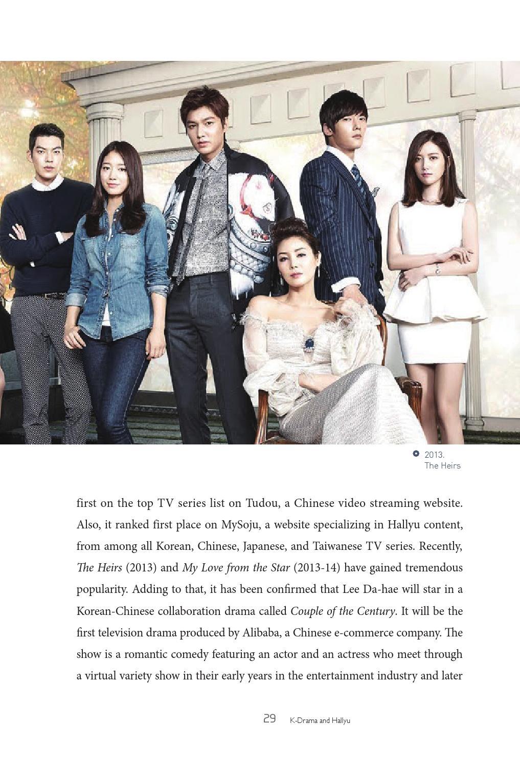 list of korean drama series 2013 ▷▷ a c i