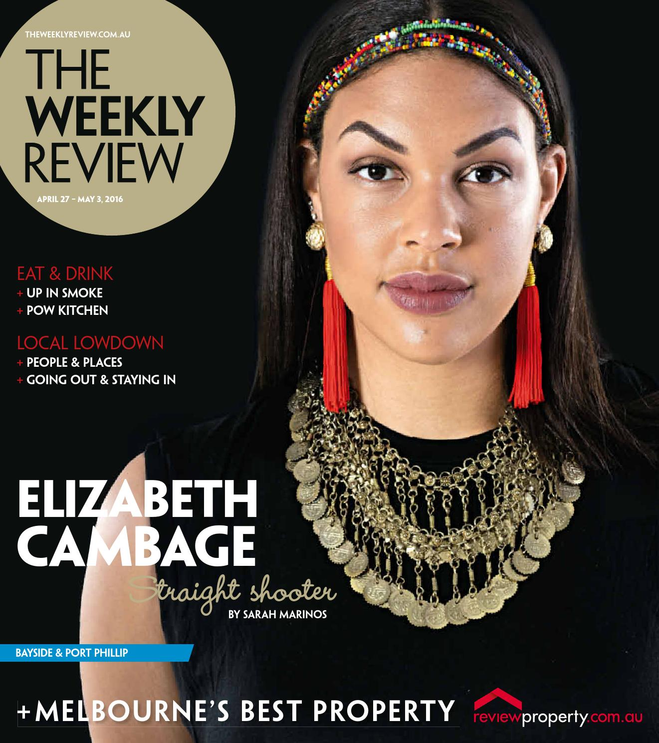 The Weekly Review Bayside By The Weekly Review