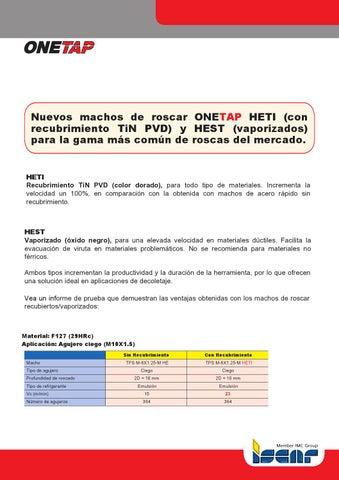 TPS UNC-5//8-11-M HEST