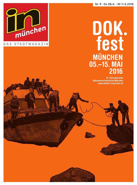 in münchen Ausgabe 09/2016 by InMagazin Verlags GmbH - issuu