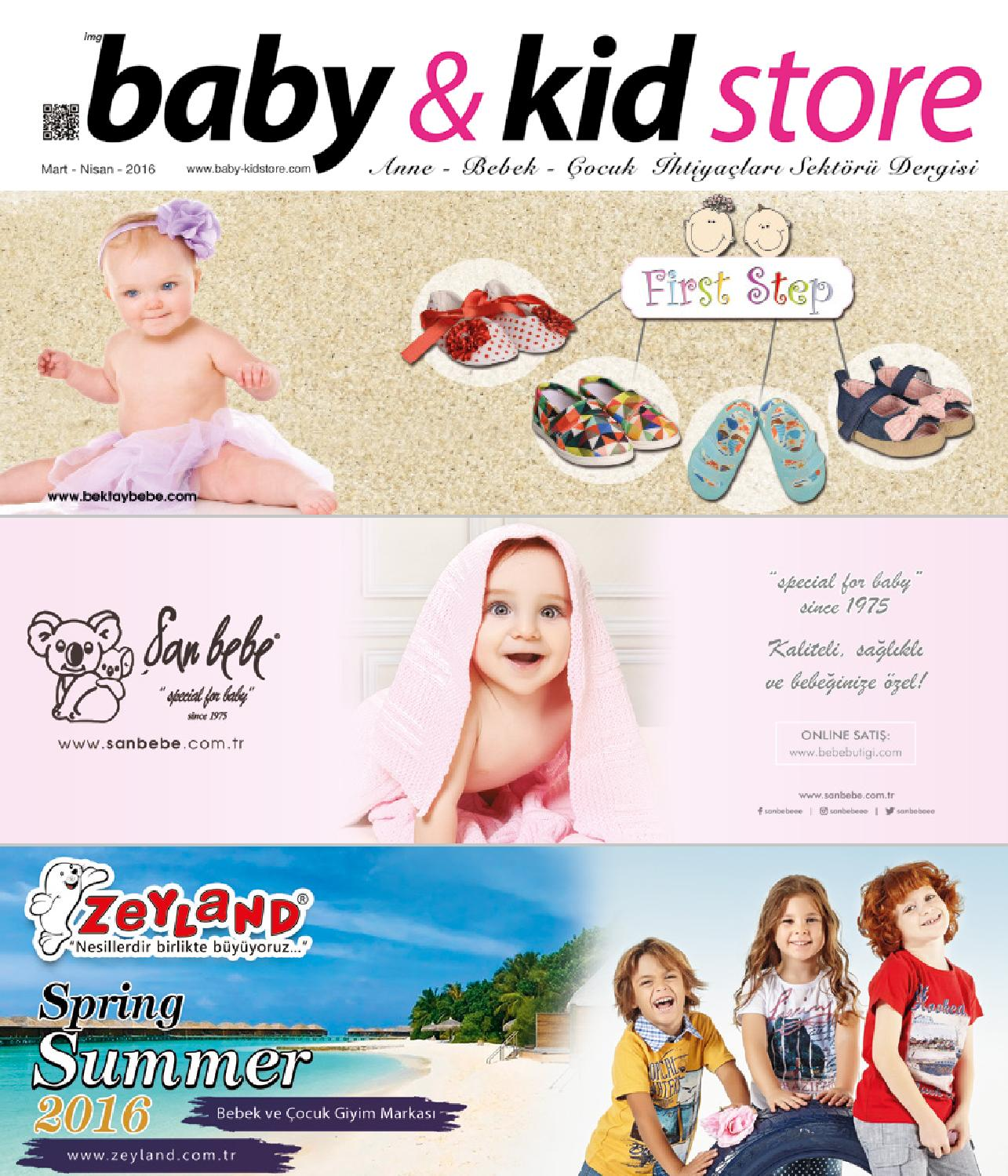 ded80bf16fcd9 Baby Kid & Store Mart/Nisan'16 by baby kid store - issuu