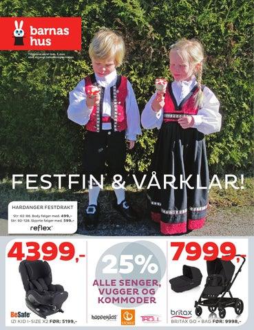 b8783696 Festfin & vårklar! by Barnas Hus - issuu